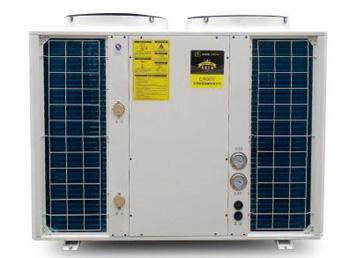 超低温商用热水机