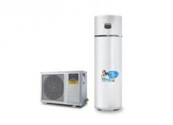 惠美特家用热水机